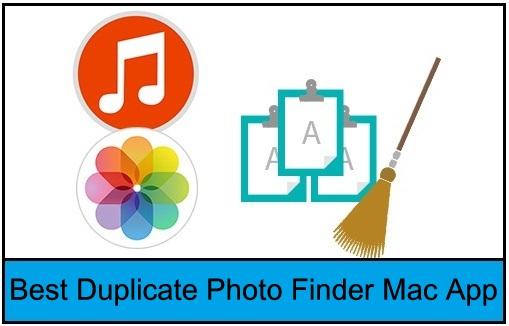 Best Duplicate Photo Finder Mac App 2016