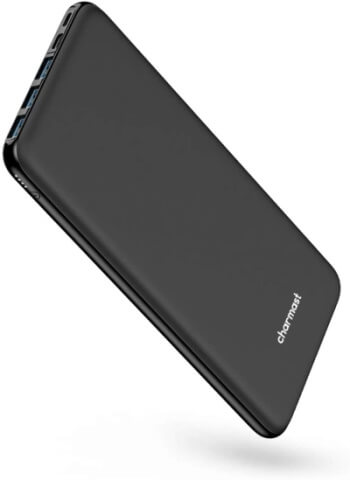 Charmast High Storage External Power Bank for iPad