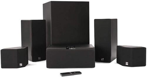 Enclave Home Theatre Audio System
