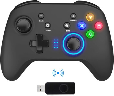 Game Controller for iPhone by Be1