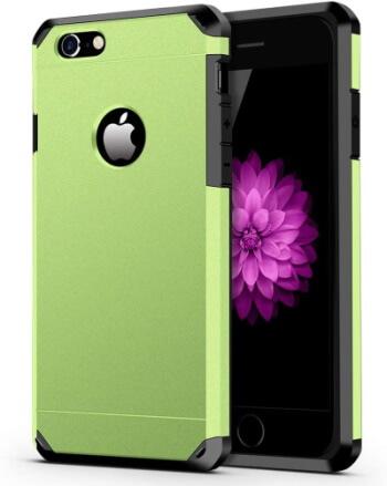 ImpactStrong iPhone 6 Slim Defender Series