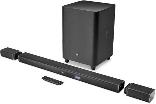JBL Wireless Surround System