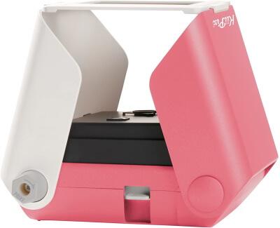 KiiPix Portable Photo Printer