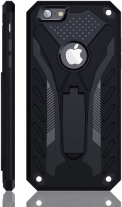 Kitoo Shockproof Military Case for iPhone 6