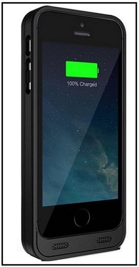 Best iPhone SE battery Case 2016