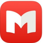 Marvin is Pro book app for iPad