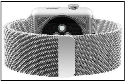 Maxboost 38mm loop band 2015-2016