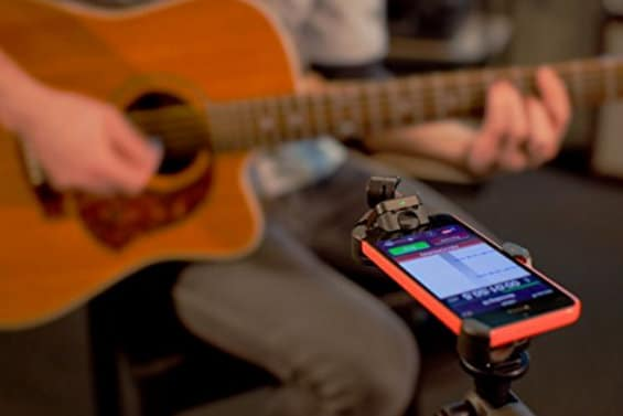 Rode IXYL Microphone for iOS device