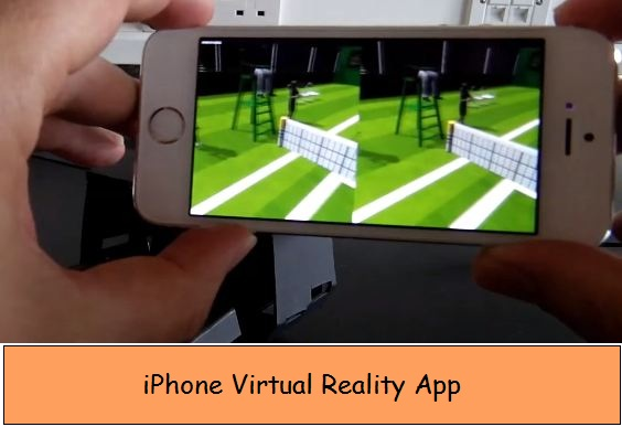 Best VR headset iPhone apps compatible with all iOS