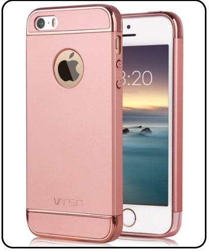 3 VANSIN iPhone 5S case