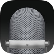 4 Awesome Voice Recorder for Mp3 for Apple Watch