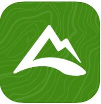 AllTrails- Hike, Bike & Run Cycling app for iphone