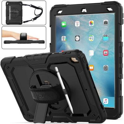 SEYMAC Shockproof iPad Pro 10.5 inch Case
