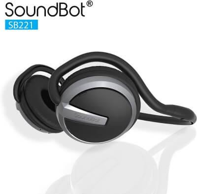 SoundBot Sports-Active Headphone
