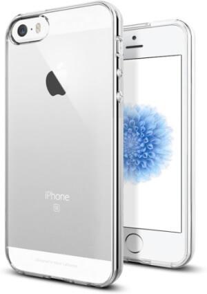 TENOC iPhone SE Clear Case