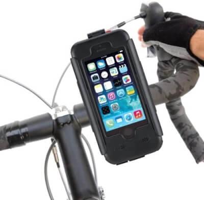 Tigra Bike Mount Holder for iPhone SE