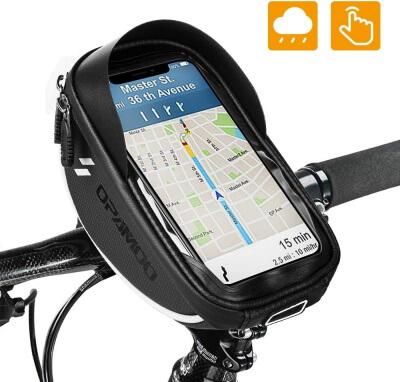 Waterproof iPhone Bike Mount Holder