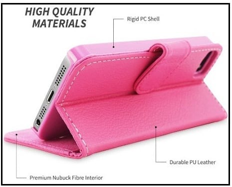 Best iPhone SE Cases for Girls 2016