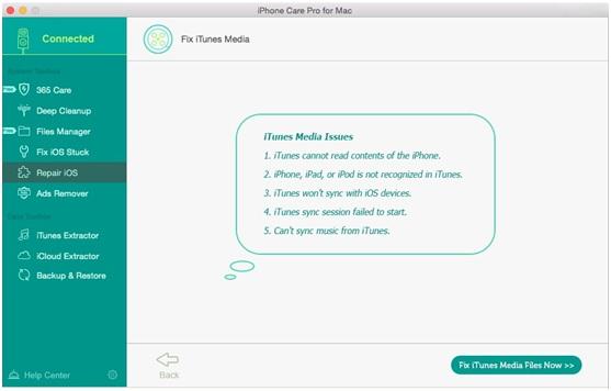 Start fix internal error in iOS 9
