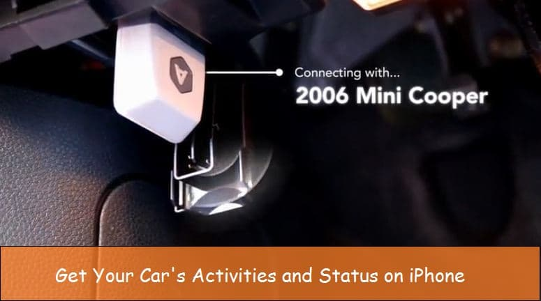 Automatic car adapter reviews from iPhone