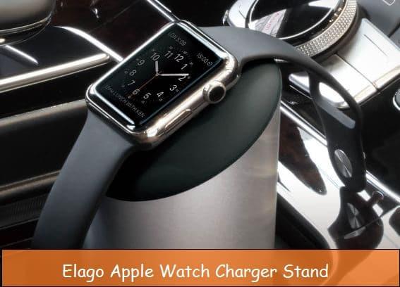 Safe Apple watch car stand