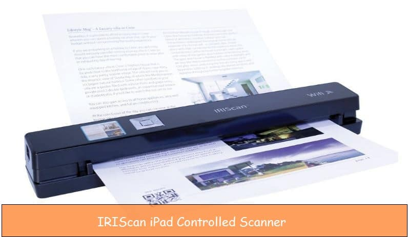 Best Scanner for iPhone and iPad