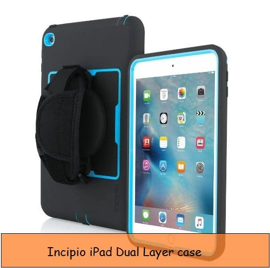 iPad Hand belt for carry on one hand
