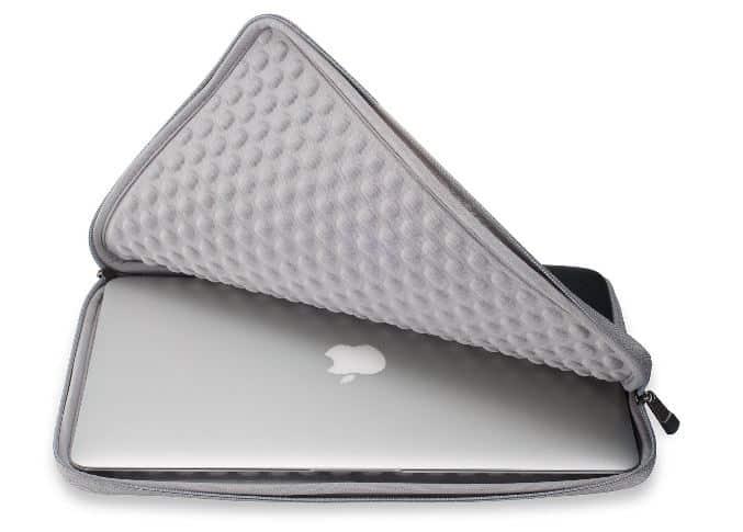 Neoprene MacBook Pro 13 inch sleeve case
