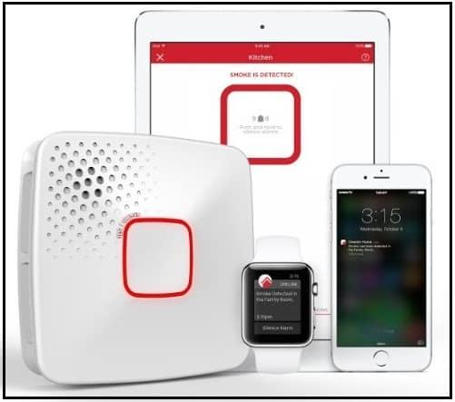 best Onelink Wi-Fi Smoke + Carbon monoxide Alarm 2016
