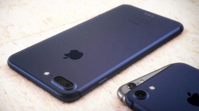 iPhone 7 leak latest story