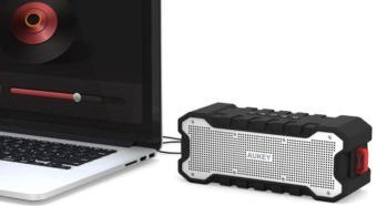 Macbook Speaker For high sound capacity