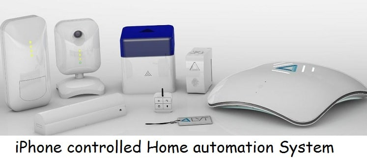 Home security and Automation systems on Prime deals day