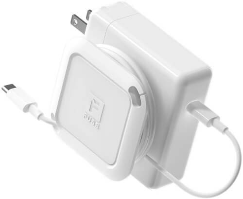 Fuse Reel The Side Kick Collapsible Charger Organizer