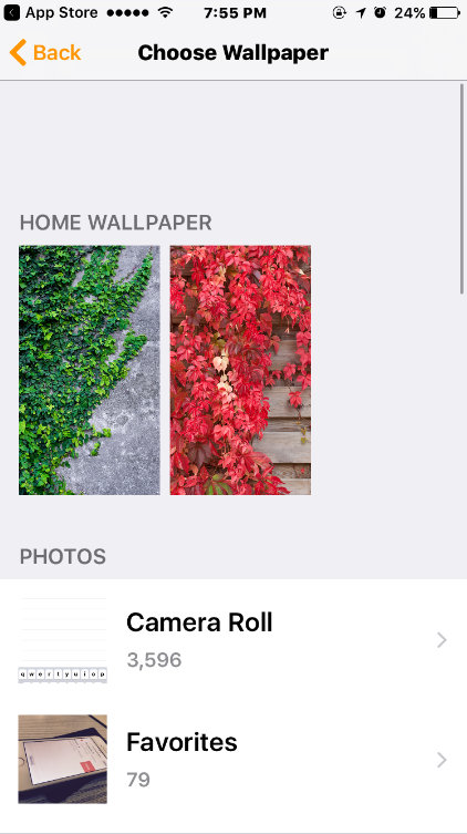 Control all Home Automation Products iOS 10