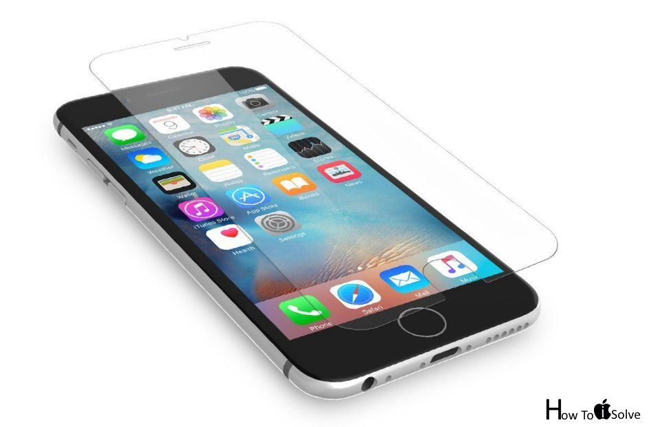 Maxboost Screen Protector for iPhone 7