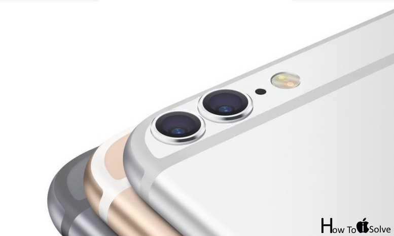 Dual lances iPhone 7 camera features and working guide
