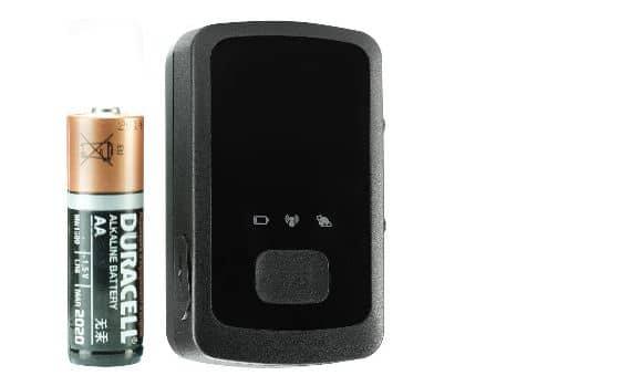2 Spy Tech GPS Traker for iOS