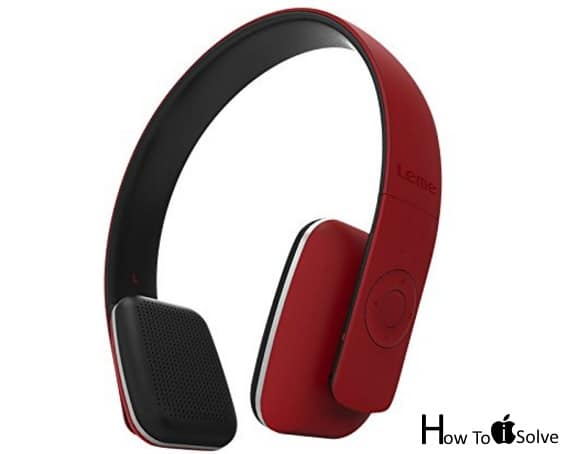 Lame iPhone 7 Wireless headphone