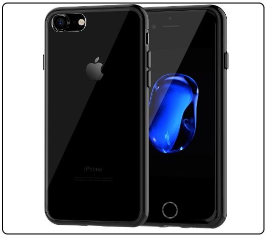 iPhone 7 Bumper case by JETech in Deals