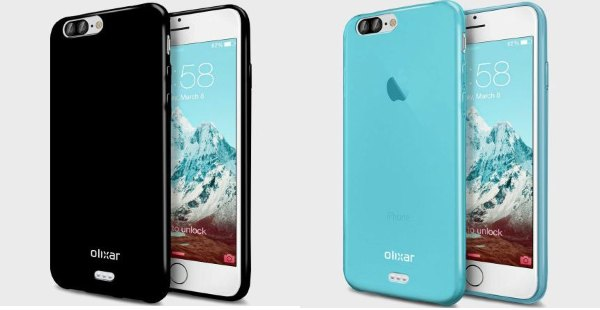 Best iPhone 7 cases by Olixar