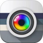 Superphoto iOS app for Replace Prisma