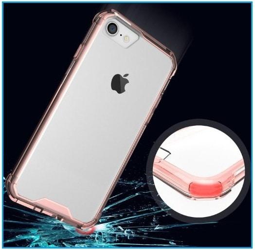 Top iPhone 7 Protective Bumper Case