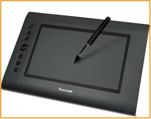 Best Graphic Tablet for Mac and PC