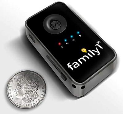 Best Tracking Device for Cars Bike Trucks Family1st