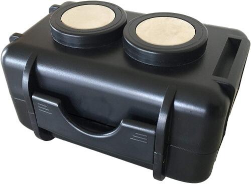 Magnet GPS Tracker Case - Waterproof iPhone