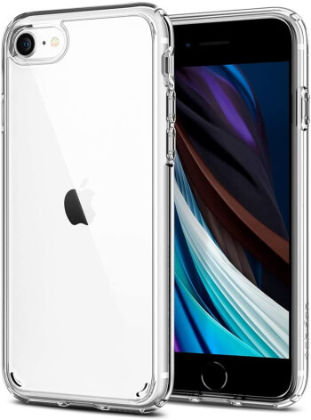 Spigen's Premium Hybrid Case for iPhone 7