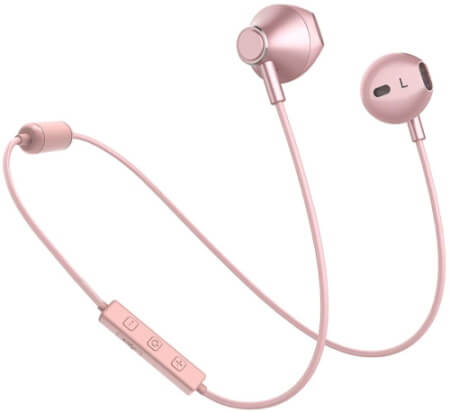 Sweatproof Earbuds for iPhone by Yostyle