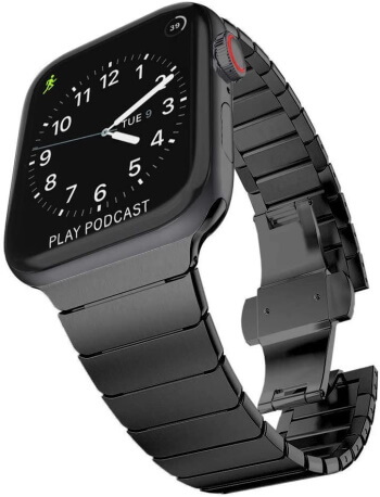 TECHGEAR Watch Band Compatible with Apple Watch 44mm