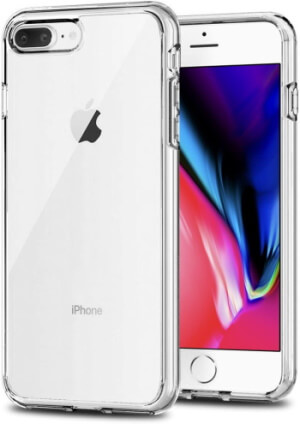 Ultra Clear Case for iPhone 7 Plus by TENOC