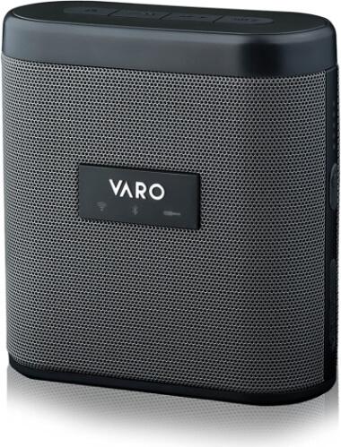 Varo Speaker Dock for iPhone, iPad
